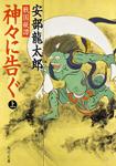 戦国秘譚 神々に告ぐ(上)