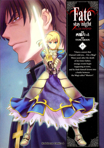 Fate/stay night (17)