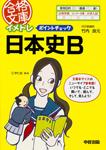 イメトレ ポイントチェック日本史B