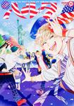 ハルタ 2014−JULY volume 16