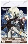 ストライクウィッチーズ OVA vol.1 サン・トロンの雷鳴 ブロマイドコレクション 【BOX】