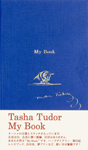 My Book Tasha Tudor