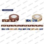 Code:Realize 〜創世の姫君〜 マスキングテープ スチルコレクション