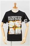 MF文庫J『夏の学園祭2016』 フェスTシャツ
