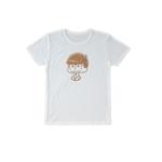 おそ松さん コルクプリントTシャツ おそ松 白 L