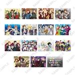 アイドルマスター SideM ぷちクリアファイルコレクション BOX
