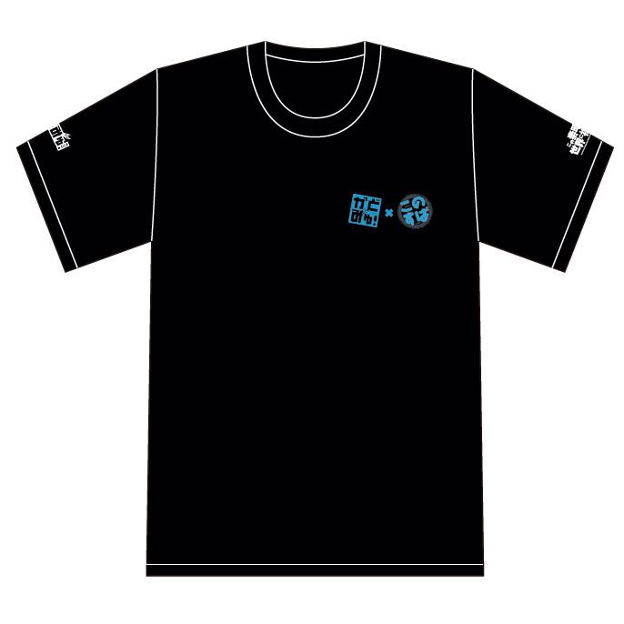 かどみゅ!イベントコラボTシャツ(このすば)