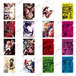 殺戮の天使 ぷちクリアファイルコレクション vol.2 BOX