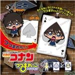 名探偵コナン つつまれっこラバーストラップ BOX 6,480円