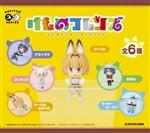 PUTITTO series(プティットシリーズ)/PUTITTO「けものフレンズ」 BOX