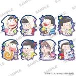 おそ松さん クリアクリップバッジ【星座Ver.】 BOX 5,184円
