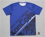 第肆回「艦これ」観艦式 【主力】公式Tシャツ Fサイズ