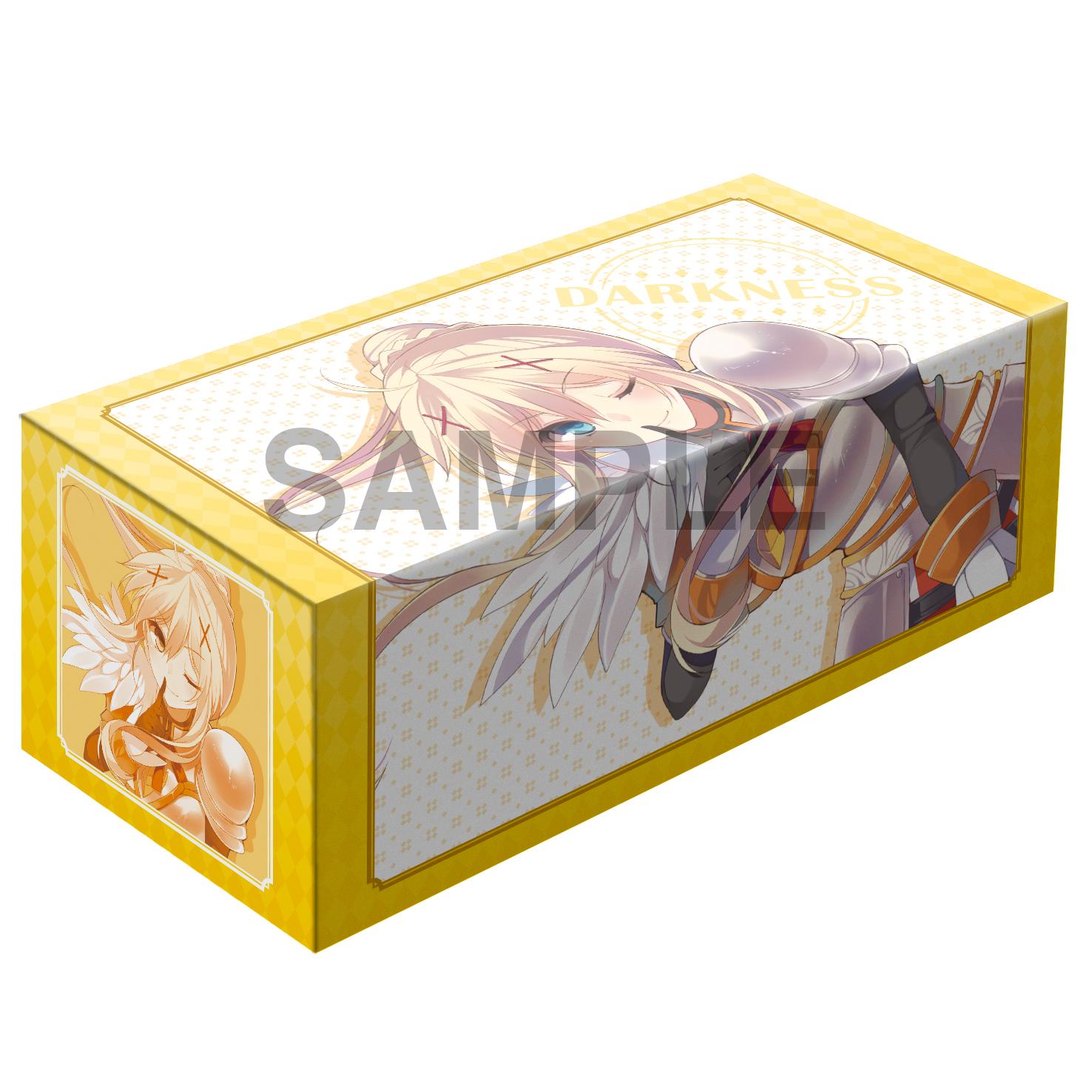 カードボックスコレクション「この素晴らしい世界に祝福を!2」 ダクネス 734円