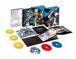 フルメタル・パニック! Invisible Victory(IV) BOX1 【Blu-ray】