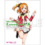 HISTORY OF LoveLive!3