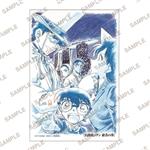 劇場版名探偵コナン 紺青の拳 ジグソーパズルミニ 120ピースBOX