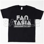 FANTASIA ANNIVERSARY LIVE 2019 記念ロゴTシャツ(Lサイズ)