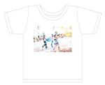 山�ア賢人 オリジナルTシャツA