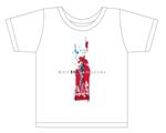 山�ア賢人 オリジナルTシャツB