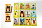 まさよ 日本の女神 透視リーディングカード 弐(追加カード)
