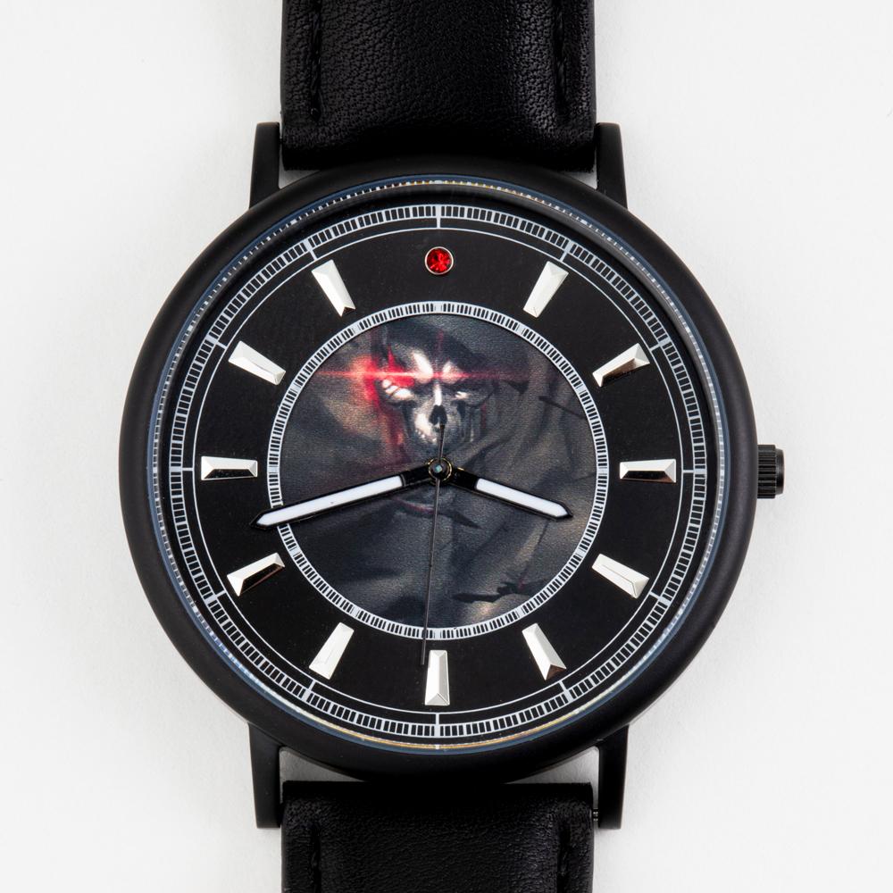 オーバーロード 腕時計(アインズモデル)