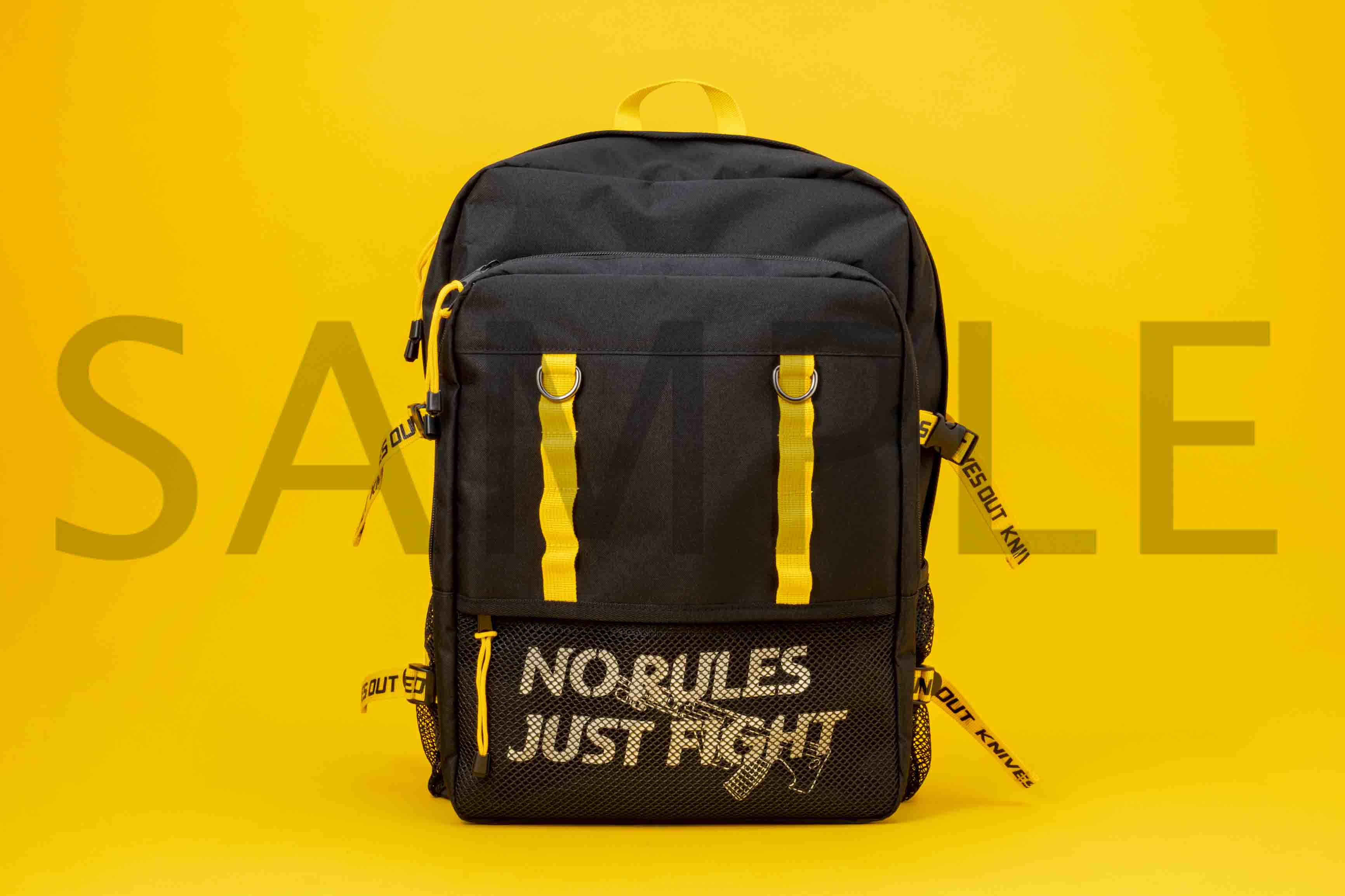 荒野行動  デザインバッグパック