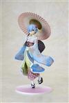 Re:ゼロから始める異世界生活 レム 浮世絵桜Ver. 1/8スケールフィギュア