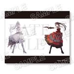 『デート・ア・バレット』アニメ化記念フェア 時崎狂三&白の女王 キャンバスアート