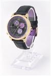 「コードギアス 反逆のルルーシュ」腕時計 ルルーシュモデル