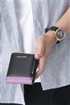 「コードギアス 反逆のルルーシュ」三つ折り本革財布 ルルーシュモデル