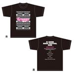 『EJ ANIME MUSIC FESTIVAL 2020』オリジナルTシャツ M