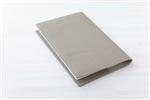 長谷川エレナ朋美 エレガントで一生使える 手帳サイズのブックカバー 単行本サイズ_グレージュ