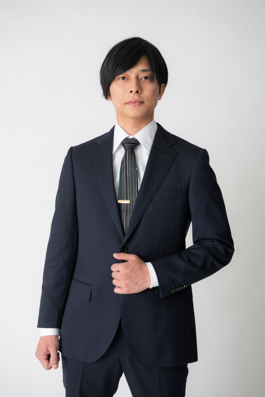 【アイドルマスター15周年記念プロデューサーネクタイ&ネクタイピン_アイドルマスター SideMモデル】