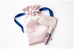 平泉春奈 blossom into a woman ロールオン香水 オリジナル巾着&メッセージ—カード付