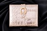 杉口加奈 Rich Woman Wallet(金脈財布)シャンパンゴールド