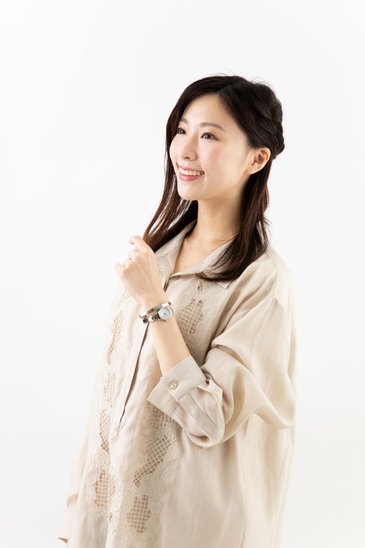 文豪ストレイドッグス ブレスレット付き腕時計 中島敦モデル