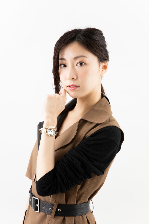 文豪ストレイドッグス ブレスレット付き腕時計 太宰治モデル
