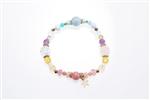 杉口加奈 Rainbow fortune Jewel bracelet (レインボーフォーチュンジュエルブレスレット)