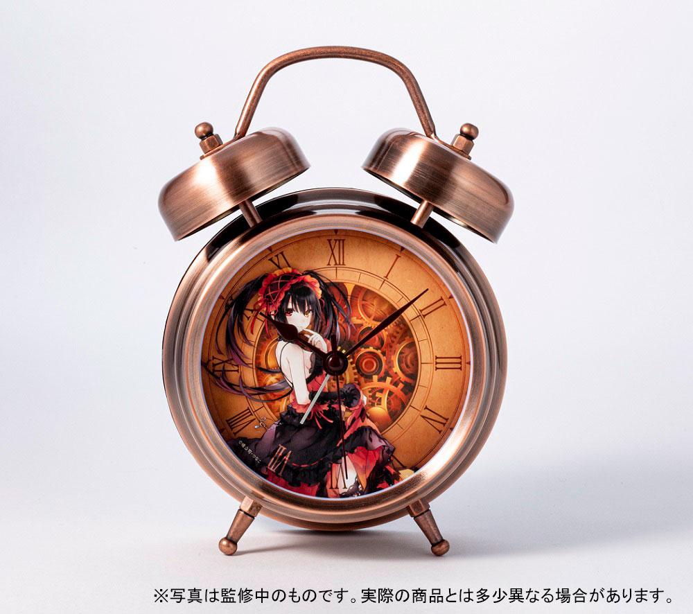 DATE A LIVE 10th ANNIVERSARY 時崎狂三 刻々帝目覚まし時計(ボイス付き)