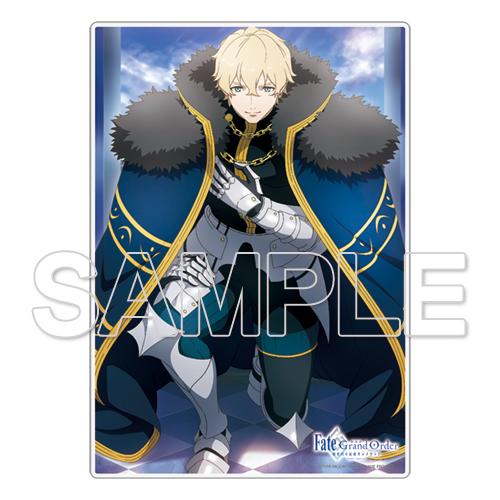 『Fate/Grand Order -神聖円卓領域キャメロット-』ガウェイン ビッグアクリルスタンド