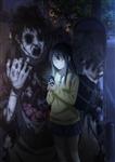見える子ちゃん 第3巻【Blu-ray】