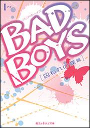 BAD BOYS 囚われの蝶 篇