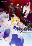 Fate/hollow ataraxia (1)