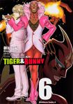 TIGER & BUNNY (6)