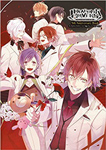 DIABOLIK LOVERS 5th Anniversary Book