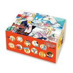 新訳ドリトル先生シリーズ全14巻セット 番外編『ガブガブの本』と日本初公開の短編もふくむ完全版 豪華BOX入り