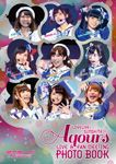 LOVELIVE! SUNSHINE!! Aqours LIVE&FAN MEETING PHOTO BOOK
